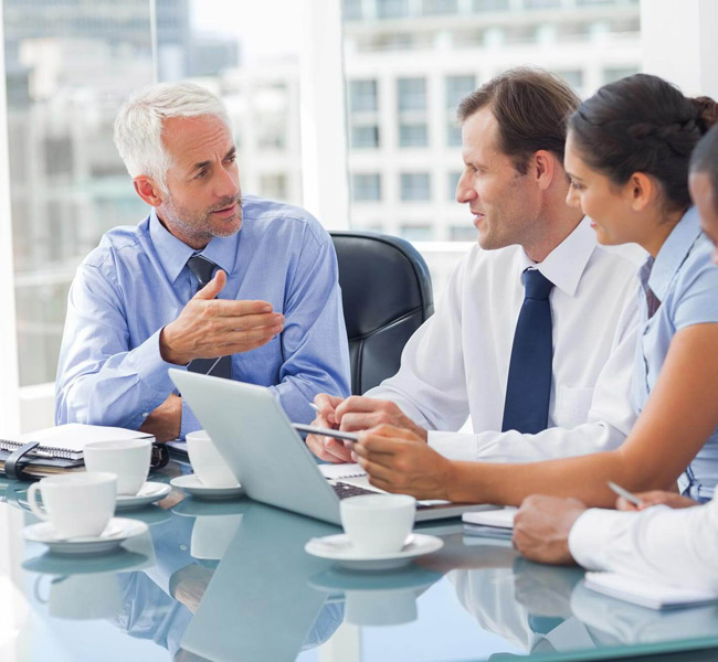 Strategy | Professional service firm for healthcare consulting