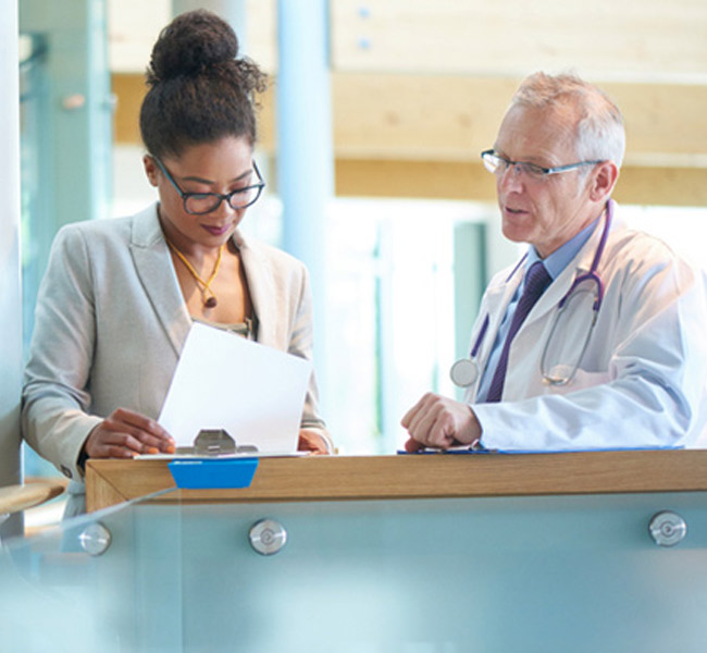 Utilization | Professional service firm for healthcare consulting